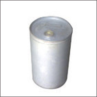 25lit Galvanized Drum